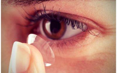 Járvány idején használjon szemüveget!