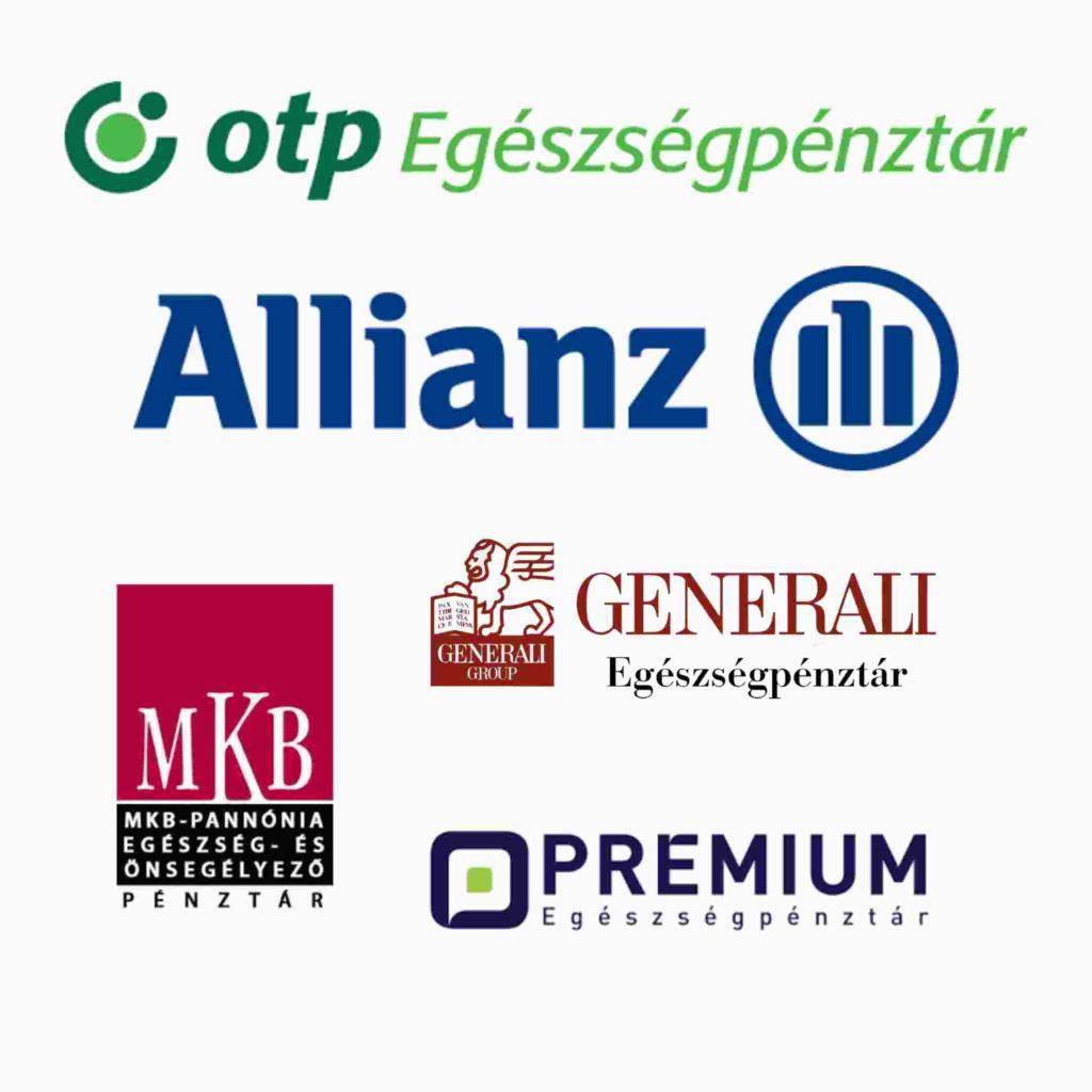 EP-tagságok